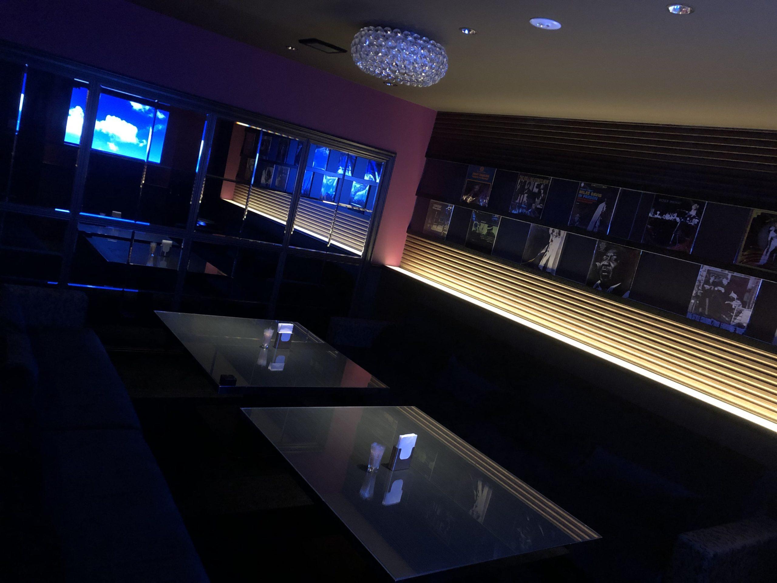 Meets Bar VIP